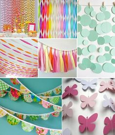 Diy Party, Ideas Para, Wraps, Paper Crafts, Kids Rugs, Design, Wrapping, Craft Ideas, First Year Birthday