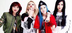 K-POP Eleştirileri (Kız G. Versiyon) - 2ne1 - Wattpad
