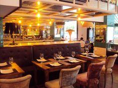 Casa Mono: Cinco ambientes diferentes para tu caña, copa o cena en Madrid (9/11) | DolceCity.com