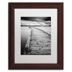 Motchia by Moises Levy Framed Photographic Print