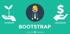 Bootstrap o crecer sin inversores