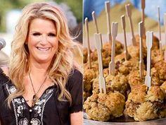Trisha Yearwood's Southern Appetizer - ABC News