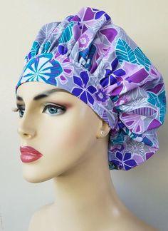 Long Box Braids, Surgical Caps, Scrub Caps, Caps For Women, New Print, Back Home, Scrubs, Perfect Fit, Masks