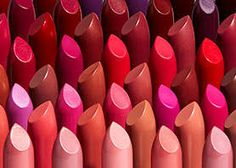 Makeup artists in our L.A. studio were constantly blending colors to achieve lipstick nirvana. That's why we expanded the line to include 120 jaw-dropping shades! Our creams and mattes stay put and pop on camera, delivering rich, vibrant color in just 1 swipe.
