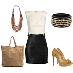 playing dress up!, created by jinzy.polyvore.com