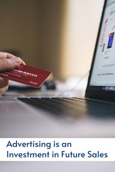 Advertising builds consumers preference and promotes goodwill. This, in turn, enhance the reputation and value of the company or brand. And it encourages consumers to repeat purchases. So while advertising is a current expense for accounting purposes, it is also long-term capital investment. Repeat, Accounting, Digital Marketing, Budgeting, Promotion, Investing, Encouragement, Advertising, Business