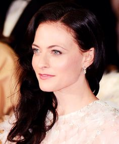 Ms Lara Pulver at the BAFTA film awards