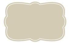 Mais uma etiqueta que criei para impressão. Download gratuito. Você escreve a descrição que quiser.   Dá para usá-la em potes, caixas...