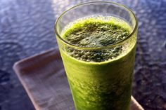 Recipe for Healthy Gluten-Free Diet: Juices and Smoothies on a Busy Schedule