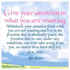 Click the Pin for Awesome Topics on Law Of Attraction Law of Attraction Teachings by Abraham-Hicks