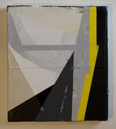 Jeff Depner. I love abstracts, they feed my soul, the mind can't deal with it.