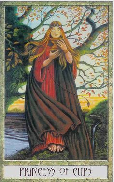 images, Druid Craft tarot - Google Search