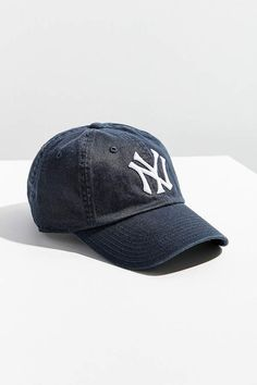 American Needle NY Baseball Hat