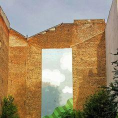 Berlin wall Berlin Wall, Arch, Outdoor Structures, Garden, Longbow, Garten, Lawn And Garden, Gardens, Wedding Arches