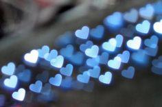 Les cœurs ont la même forme mais sont placés de façon asymétrique!