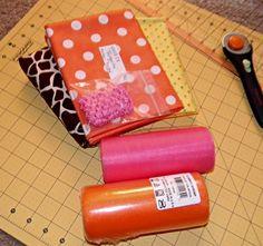 {Tutorial} Fabric and Tulle Tutu