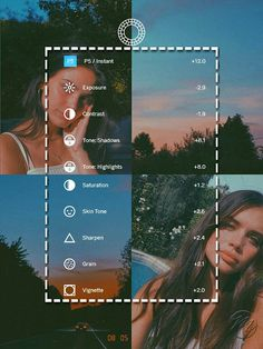 Photography Filters, Photography Editing, Best Vsco Filters, Vsco Themes, Photo Editing Vsco, Aesthetic Filter, Editing Pictures, Photo Tips, Instagram Feed