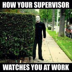 Croissant Breakfast Casserole, Breakfast Toast, Breakfast Meme, Funny Coworker Memes, Job Memes, Funny Memes About Work, Customer Service Jobs, You At Work, Work Humor