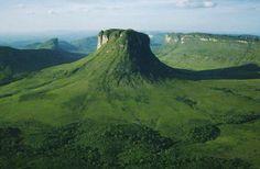 Chapada Diamantina National Park, Brazil.