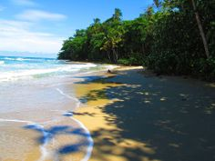 Playa Cocles #CostaRica
