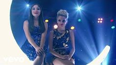 "Soy Luna - Tuto : Baskets ""Lunatisées"" - YouTube"