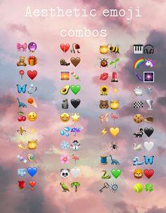 Cute Emoji Wallpaper, Sad Wallpaper, Cute Girl Wallpaper, Galaxy Wallpaper, Emoji For Instagram, Cute Instagram Captions, Instagram Quotes, Cute Emoji Combinations, Iphone Wallpaper Tumblr Aesthetic