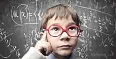 Formas para desarrolar el Cálculo Mental. aprender a realizar operaciones matemáticas sin utilizar lápiz y papel o cualquier otra herramienta de ayuda es una interesante forma de desarrollar la concentración y la atención de los niños.