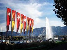 Geneva's best cocktail bars