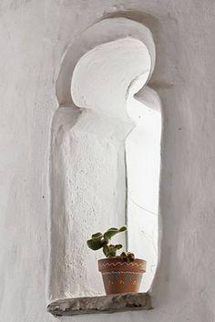 House in Malaga (Spain) #window