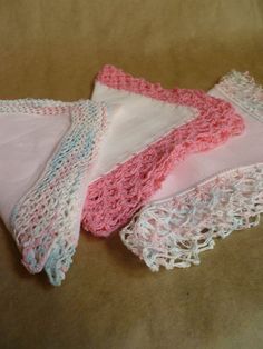 crochet and tating - Yahoo Image Search Results