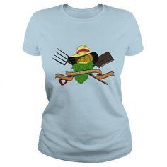 Awesome Tee Gray garden_goblin Womens TShirts  Womens VNeck TShirt T shirts