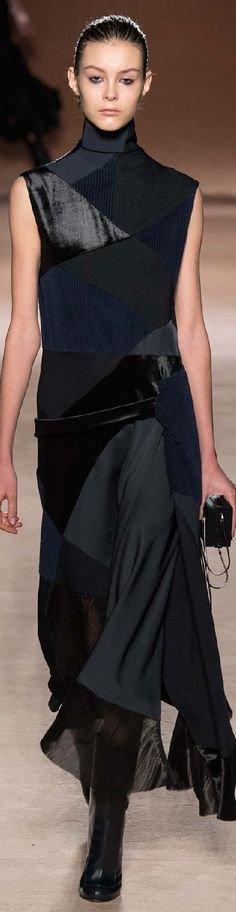 Fall 2015 Ready-to-Wear Victoria Beckham