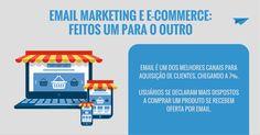 Email marketing para e-commerce