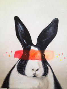 Georgie Wilson Bunny Yellow Interior Inspiration