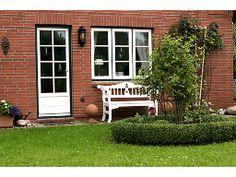 Reetdachhaus für 6 Personen in Oevenum auf der Insel Föhr.