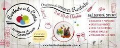 Bagagem Pronta - Sua viagem aqui!: Bariloche a la Carta acontece de 3 a 10 de…