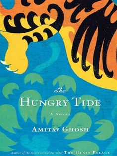 From the author of the international bestseller The Glass Palace, The Hungry Tide is a novel of adventure and romance set in the exotic Sundarbans — treacherous islands in the Bay of Bengal where isolated inhabitants live in fear of drowning tides and man-eating tigers.