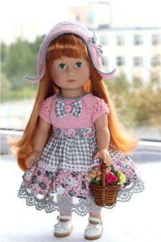 Наряды для Just Like Me(подружки) и для Minouche.(2) / Обувь для кукол / Шопик. Продать купить куклу / Бэйбики. Куклы фото. Одежда для кукол
