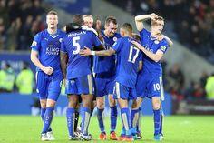 Bandar Bola Terpercaya Perjuangan Leicester di Penghujung Liga Inggris