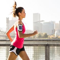 It's no surprise that listening to music enhances workout performance. We've all been there—about ready to give up when our power ballad sounds to push us through that final rep or last mile. But for