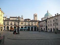 Brescia, Italy - Three days in Tuscany, three in Milan Lake Garda, Ultimate Travel, Tuscany, Milan, To Go, Louvre, Street View, Three Days, World