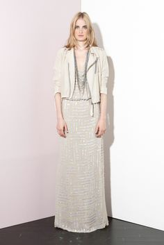 See the complete Nicole Miller Resort 2014 collection.