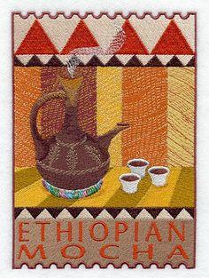 Ethiopian Mocha