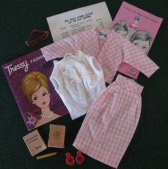 tressy doll executive sweet - Google Search