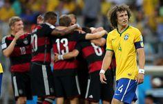 Por Dentro... em Rosa: Sorrir faz bem ! Brasil e Alemanha ...