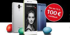 Huawei Rabatt Aktion zu Ostern – 100 Euro Cashback #kaufen #Schnäppchen #Shortnews