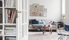 Znalezione obrazy dla zapytania danish home design