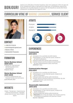 To get the job, you a need a great resume. The professionally-written, free resume examples below can help give you the inspiration you need to build an impressive resume of your own that impresses… Records Management, Hr Management, Cv Manager, Bon Cv, Nursing Assistant, Web Developer Resume, Cv Original, Cv Curriculum Vitae, Creative Cv Template