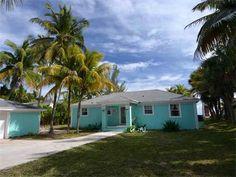 Single Family Home for Sale at SEACLUSION, TCB Windward Beach, Treasure Cay, Abaco Bahamas