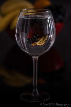 https://flic.kr/p/x8HWpU | Fruits Cup and Glass of Water by Domi RCHX | Coupe à Fruits et Verre d'eau par Domi RCHX